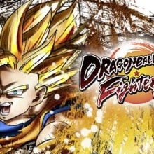 DRAGON BALL FighterZ (FULL UNLOCKED) Game Free Download