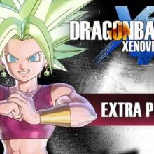 DRAGON BALL XENOVERSE 2 (v1.11 & ALL DLC) Game Free Download