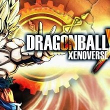 Dragon Ball XenoVerse (Bundle Edition) Game Free Download