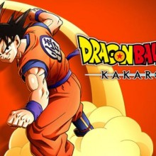 DRAGON BALL Z: KAKAROT (v1.04) Game Free Download