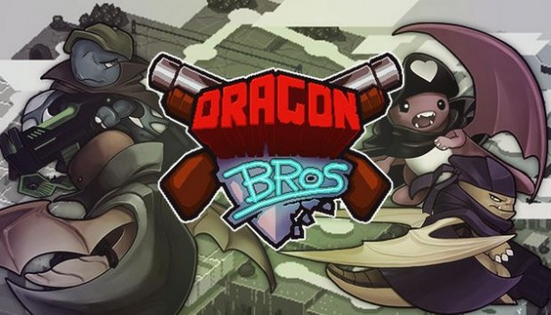 Dragon Bros Free Download