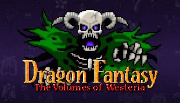 Dragon Fantasy: The Volumes of Westeria Free Download