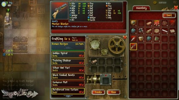 Dragon Fin Soup PC Crack