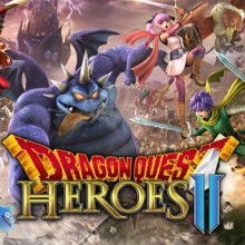 DRAGON QUEST HEROES II Game Free Download