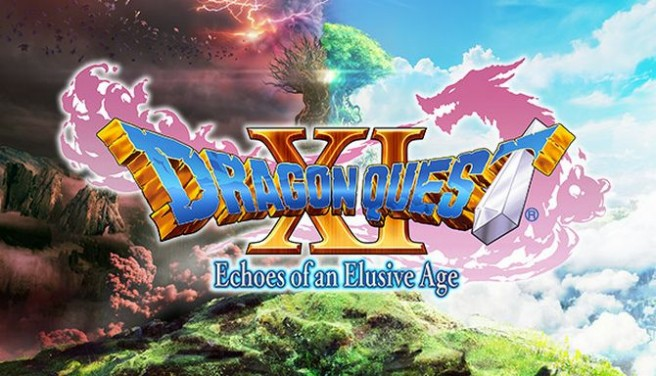DRAGON QUEST  XI: Echoes of an Elusive Age? - Digital Edition of Light Free Download