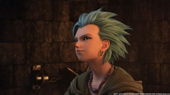 DRAGON QUEST  XI: Echoes of an Elusive Age? - Digital Edition of Light PC Crack