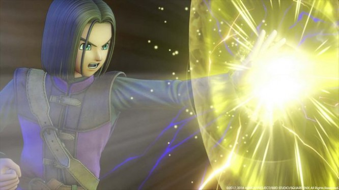DRAGON QUEST  XI: Echoes of an Elusive Age? - Digital Edition of Light Torrent Download