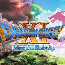 DRAGON QUEST XI: Echoes of an Elusive Age Game Free Download