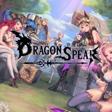 Dragon Spear (v1.012) Game Free Download