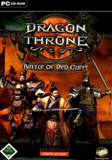 Dragon Throne - Battle of Red Cliffs Free Download
