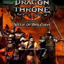 Dragon Throne - Battle of Red Cliffs Game Free Download