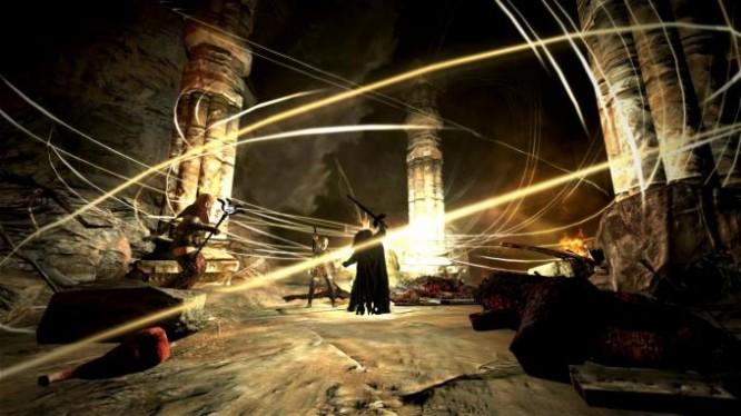 Dragon's Dogma: Dark Arisen PC Crack