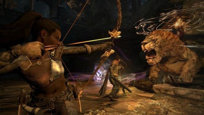 Dragon's Dogma: Dark Arisen Torrent Download