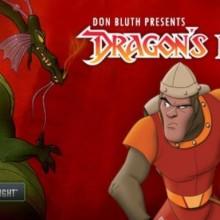 Dragon's Lair Trilogy Game Free Download