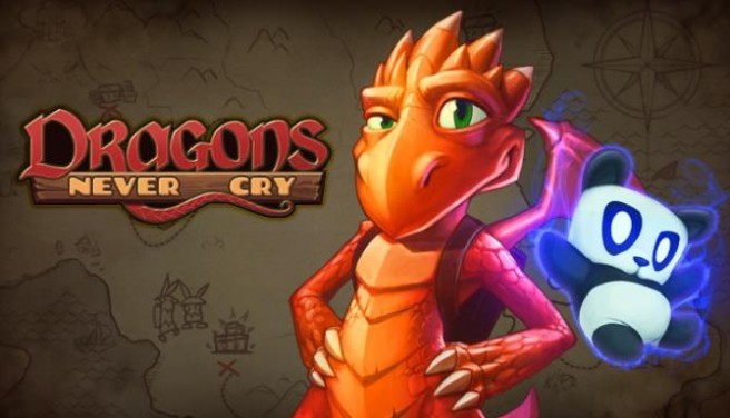 Dragons Never Cry Free Download