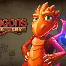 Dragons Never Cry Game Free Download