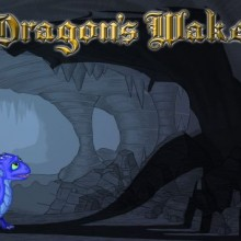 Dragon's Wake (v1.02) Game Free Download