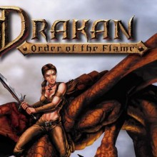 Drakan: Order of the Flame Game Free Download