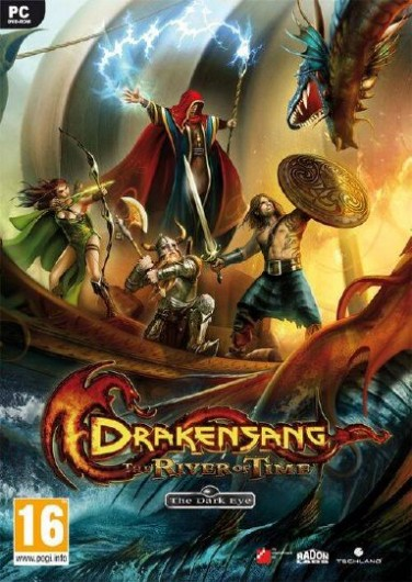 Drakensang: The River of Time Free Download