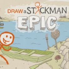 Draw a Stickman: EPIC Game Free Download