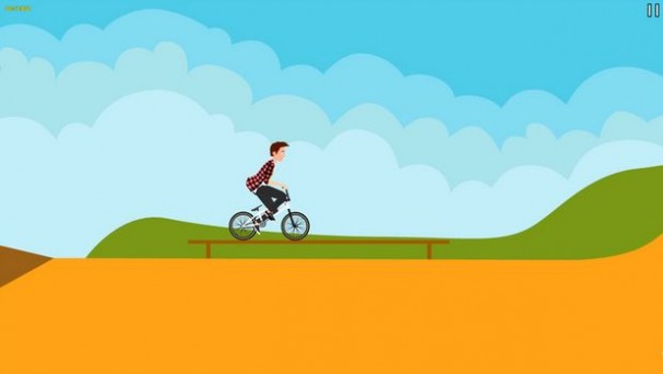 Draw Rider 2 Torrent Download