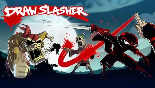 Draw Slasher Free Download