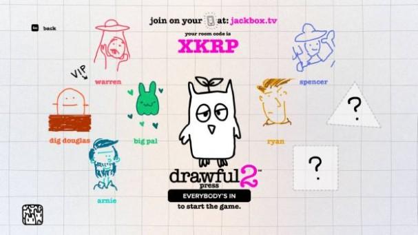 Drawful 2 PC Crack