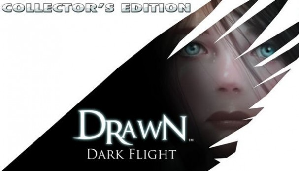Drawn: Dark Flight Collector's Edition Free Download