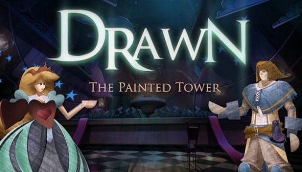 Drawn: The Painted Tower Free Download