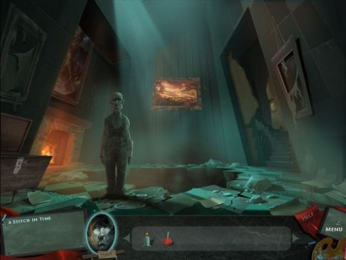 Drawn: The Painted Tower Torrent Download