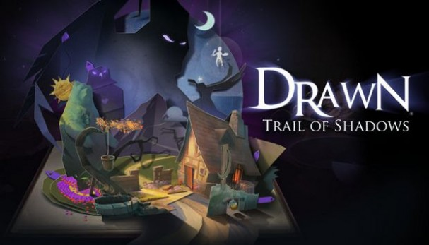 Drawn: Trail of Shadows Collector's Edition Free Download