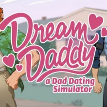 Dream Daddy: A Dad Dating Simulator Game Free Download