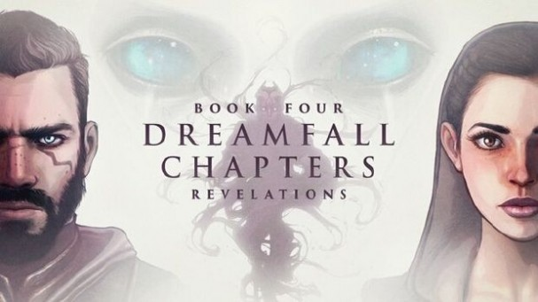 Dreamfall Chapters Book Four: Revelations Free Download