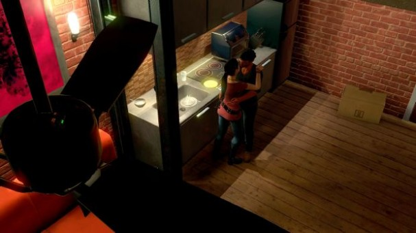 Dreamfall Chapters Book Four: Revelations Torrent Download