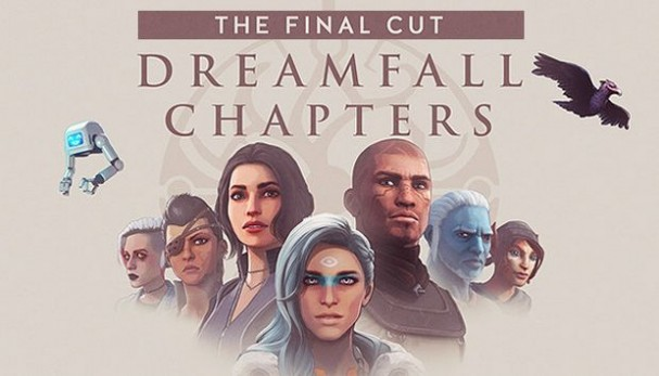 Dreamfall Chapters: The Final Cut Edition Free Download