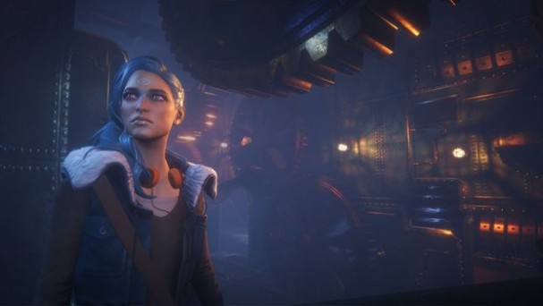 Dreamfall Chapters: The Final Cut Edition Torrent Download