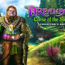 Dreampath: Curse of the Swamps Collector's Edition Game Free Download