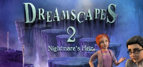 Dreamscapes: Nightmare's Heir - Premium Edition Free Download