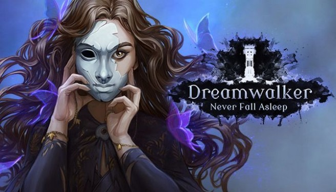 Dreamwalker: Never Fall Asleep Free Download