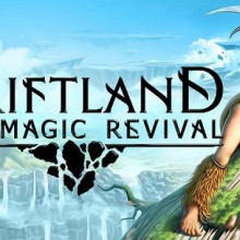 Driftland: The Magic Revival Game Free Download