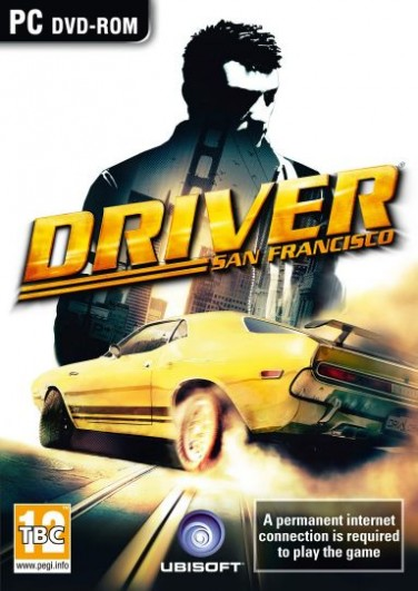 Driv3r Free Download