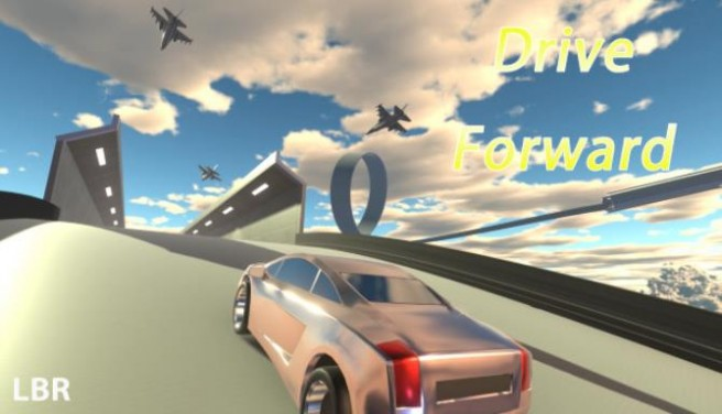 Drive Forward Free Download
