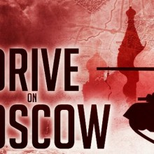 Drive on Moscow Game Free Download