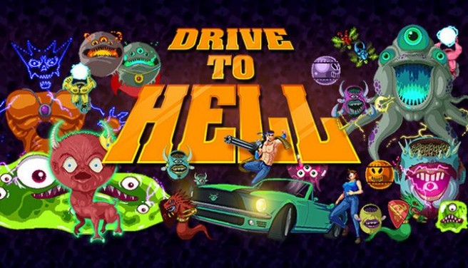 Drive to Hell Free Download