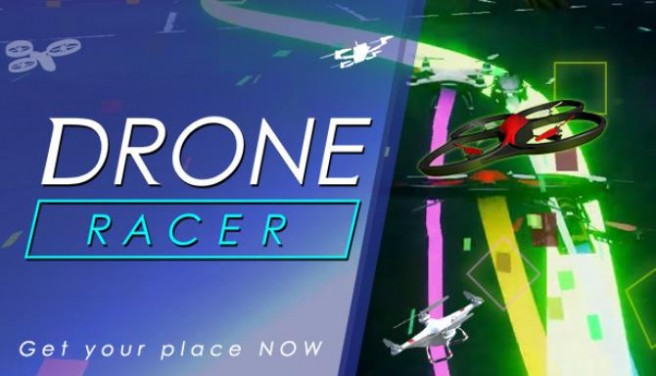 Drone Racer Free Download