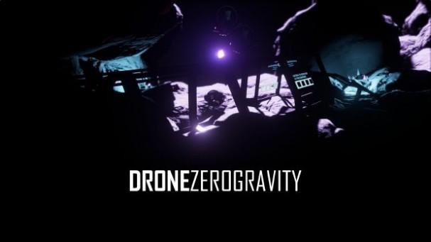 Drone Zero Gravity Free Download