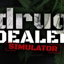 Drug Dealer Simulator (v04.10.2020) Game Free Download