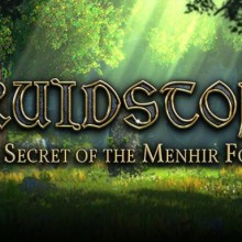 Druidstone: The Secret of the Menhir Forest (v1.0.19) Game Free Download