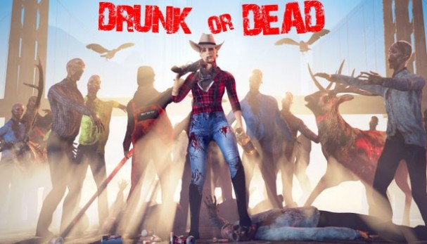 Drunk or Dead Free Download