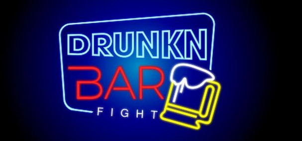Drunkn Bar Fight Free Download